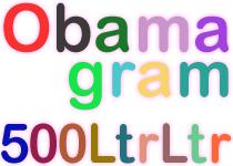 [Obamagram]